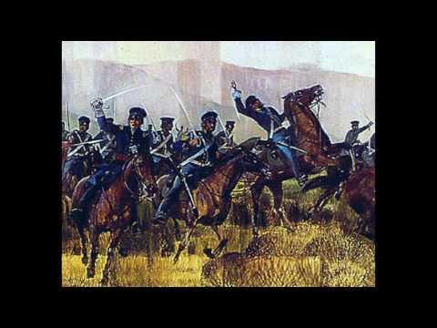 The Battle of Rio San Gabriel