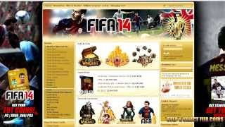 how to buy fifa 14 fut coins on ps3 xbox 360 and pc at randyrun com