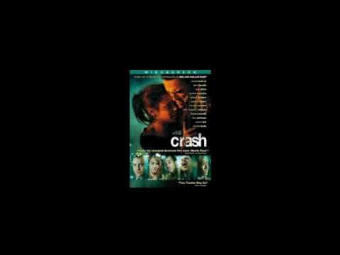 (SOUNDTRACK) Crash (2005 Film) - Mark Isham - Flames