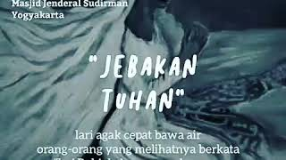 Download Video Jebakan Tuhan - Ust Fahruddin Faiz MP3 3GP MP4