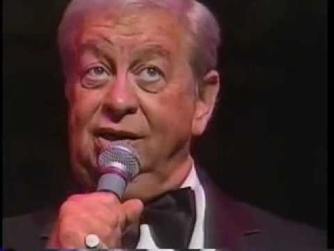 Mel Torme/Autumn Leaves 1990