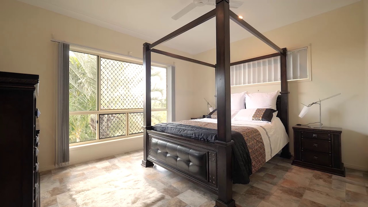 35 Jimilee Street Dundowran Beach - YouTube | jimilei furniture