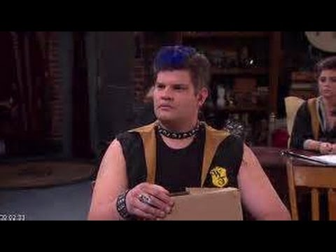 PartyRockers Tween Scene Frank Pacheco from Disney's Wizards of Waverly  Place - YouTube
