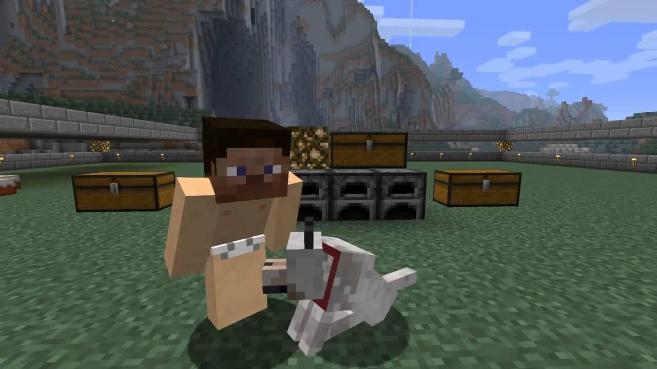 "Minecraft   ""พบความระยำ"" Meet THE FUCK"