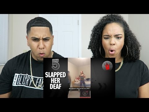 PLAY FIGHTING GOING TO FAR!! | WSHH COMP REACTION!!