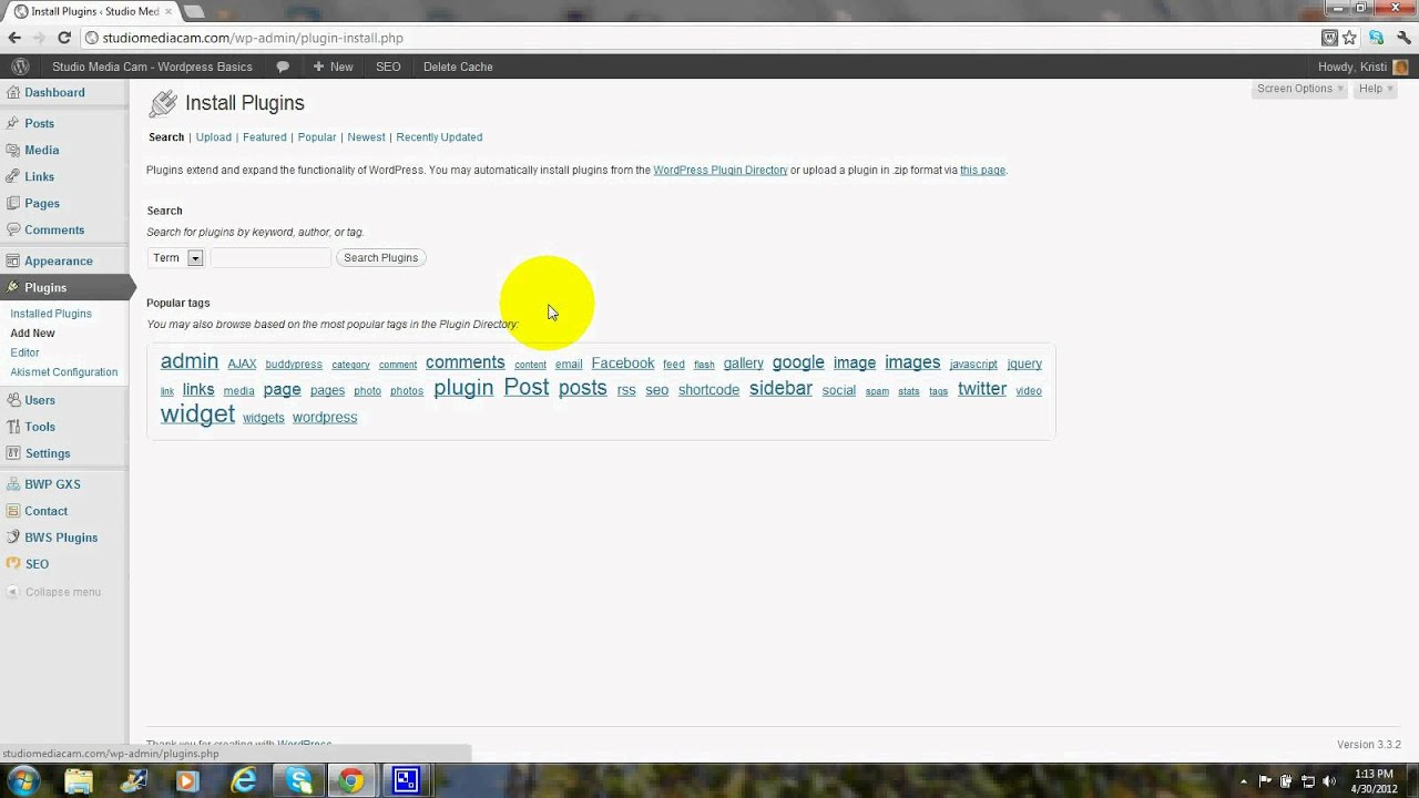 Wordpress binary options plugin