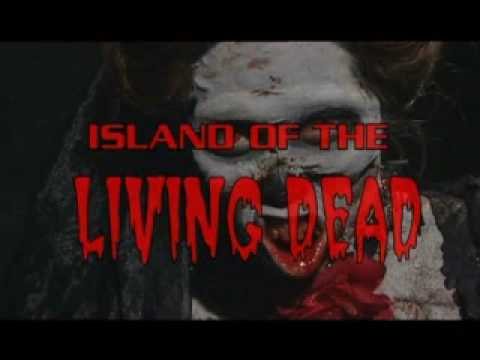 Island Of The Living Dead Bruno Mattei Deutscher