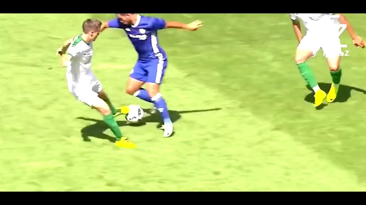 Download Eden Hazard 2017 Dribbling Skills, Assists & Goals FULL HD