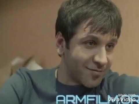 Мехрамис армянский сериал 12 сериал