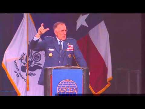 Maj Gen Scott A. Vander Hamm, USAF