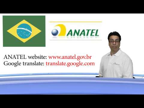 SIEMIC News - Meet Brazil's ANATEL Telecom Regulatory Agency!