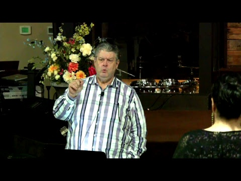 The Making Of A Disciple pt 1 - Pastor Jack Cunningham