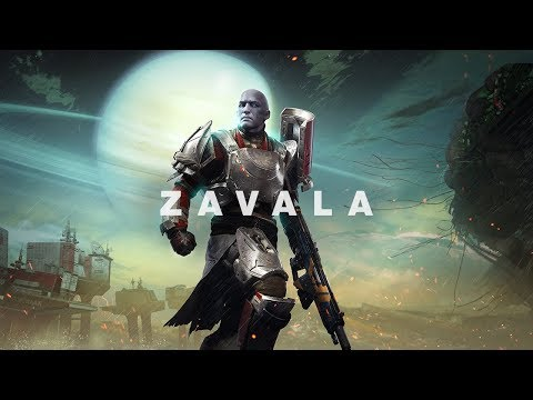Download Youtube: Destiny 2 - هذا هو القائد زافالا [AR]