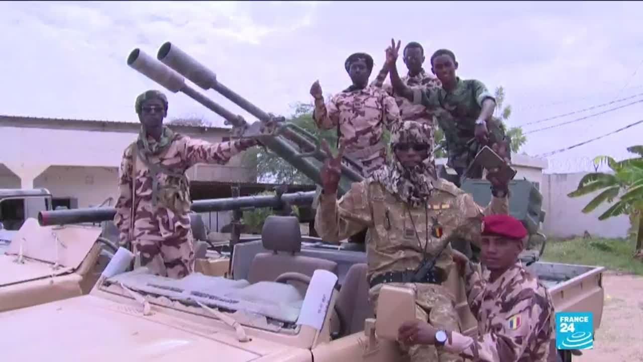 Download Instabilité au Tchad : l'armée revendique la victoire face aux rebelles