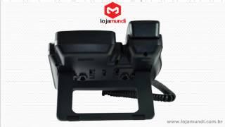 Telefone IP GXP1625