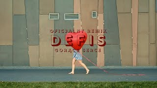 Defis - Gorące serce (Hubert Chojęta remix)