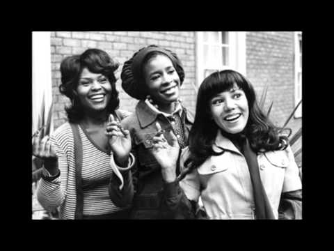 The Crystals - Da Doo Ron Ron (HQ)