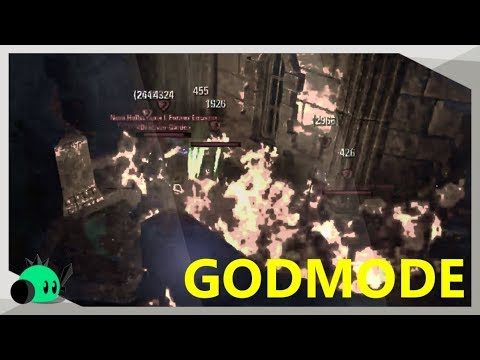Godmode ACTIVATED | New MagDK 1vX Build