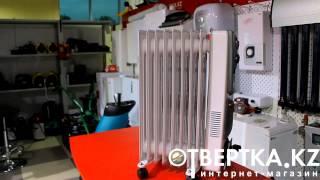 Масляный радиатор Orion NSD 230 F 9(Масляные радиаторы предназначены для обогрева воздуха и создания комфортной атмосферы в помещении в холод..., 2014-09-19T09:04:14.000Z)