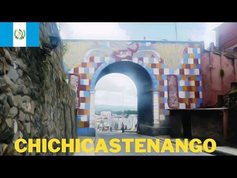CHICHICASTENANGO GUATEMALA TRAVEL LIVRE 135