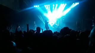 Avatar- New Land (LIVE) 9/29/2017