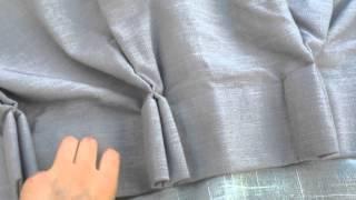 custom curtains, Handmade linen cotton blend fabric(, 2015-07-29T02:56:16.000Z)