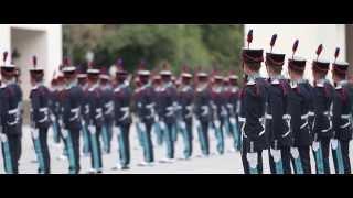Baile do Espadim 2015 - Academia Militar das Agulhas Negras