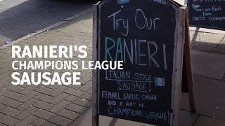 Ranieri Sausage Set To Keep Sizzling Despite Italian