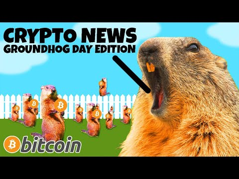 CRYPTO NEWS – Groundhog Day Episode