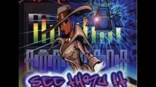 Aphrodite - See Thru It (Peshay Remix)