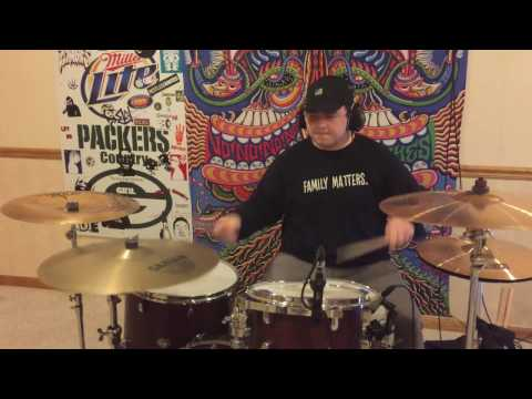 J. Cole - Neighbors - Drum Cover