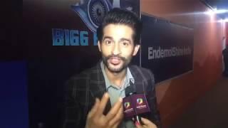 hiten tejwanis exclusive interview from bigg boss 11 finale winner? colors tv