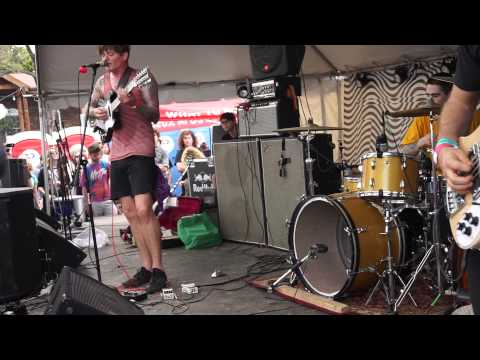 Thee Oh Sees - The Dream - Hotel Vegas - Austin TX mp3