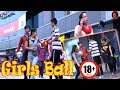 Girls Ball Prank In Public || Hottest Girls Balls Pranks || Very Funny Ball Pranks By Ak Pranks