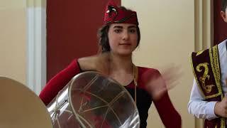 "Gruppa ""Kayc"", dxol, xud. ruk. Roma Khachatryan, Arcax"