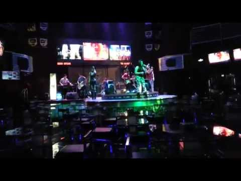 Zinergy Indonesia Band - Perfect Love (Kotak)