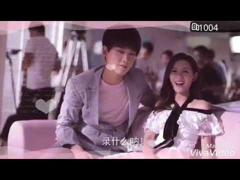 [FMV] Xing Zhao Lin &  Zhang Yu Xi - Embrace the Love /I CanNot Hug You /无法拥抱的你 [Kiss scene BTS]