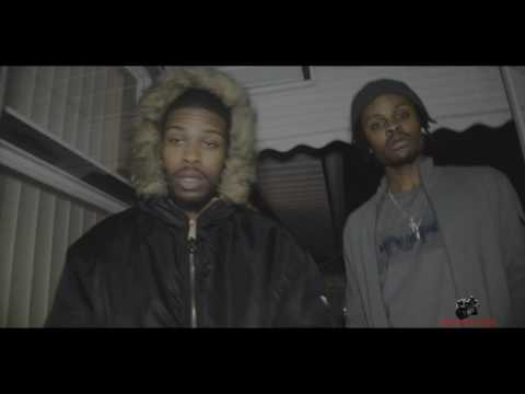 KP X Lil Dave - No Cuffin | Shot By @Gvctm058
