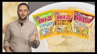Do Us A Japanese Flavor!!! - Food Feeder