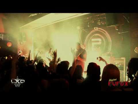 Periphery - The Walk (Live in Paris)