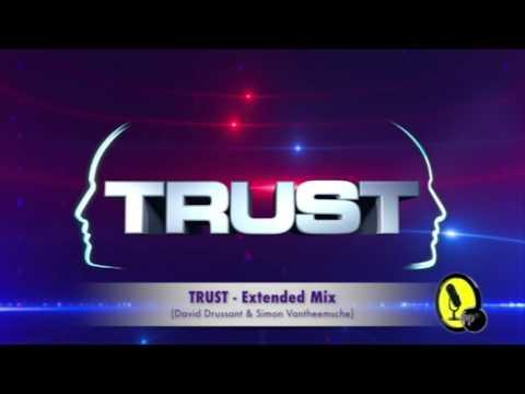 TRUST - ExtendedMix 2012 (Saudi Arabia, Egypt, Lebanon)
