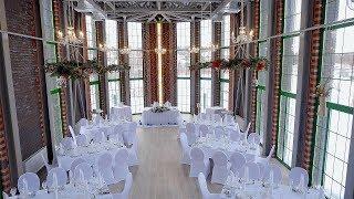 Самая лучшая видеосъемка свадеб в Москве в 4к