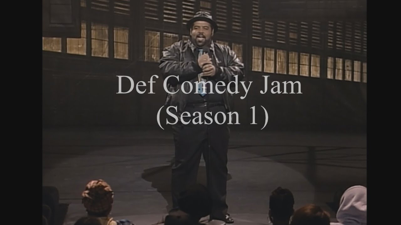 Def Comedy Jam (Season 1) Fat Doctor