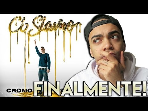 Cromo - Ci Siamo (prod Yung Snapp) Reaction