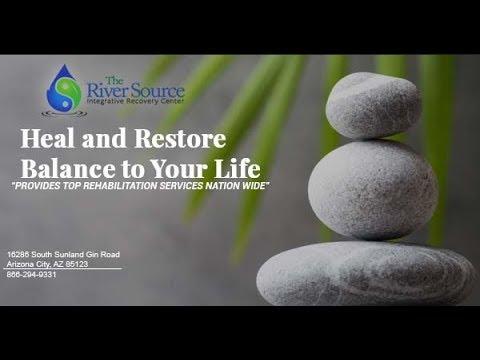 The River Source Holistic Treatment | Drug Rehab in Tucson, AZ