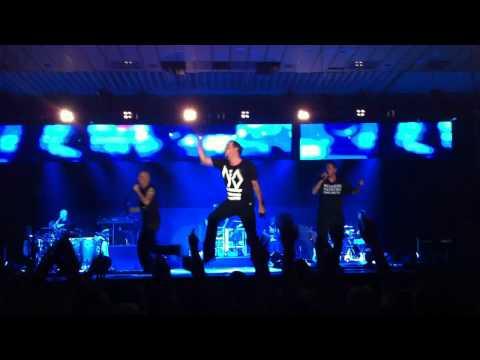 Die Fantastischen Vier - Smudo in Zukunft - Live in Würzburg 2010