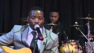 Gambar cover Apostle Jimmy Performing Hallelua @ ECG Church-South Africa-Prophet Shepherd Bushiri