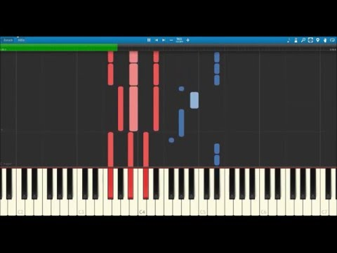 Kygo ft. Parson James - Stole The Show - Piano Tutorial + Sheet Music