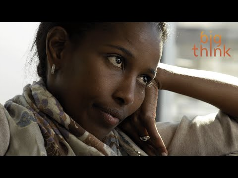 Ayaan Hirsi Ali on Mohammed, the Anti-Innovator