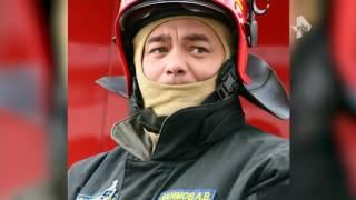 В Москве специалисты выясняют причины мощного пожара на складе
